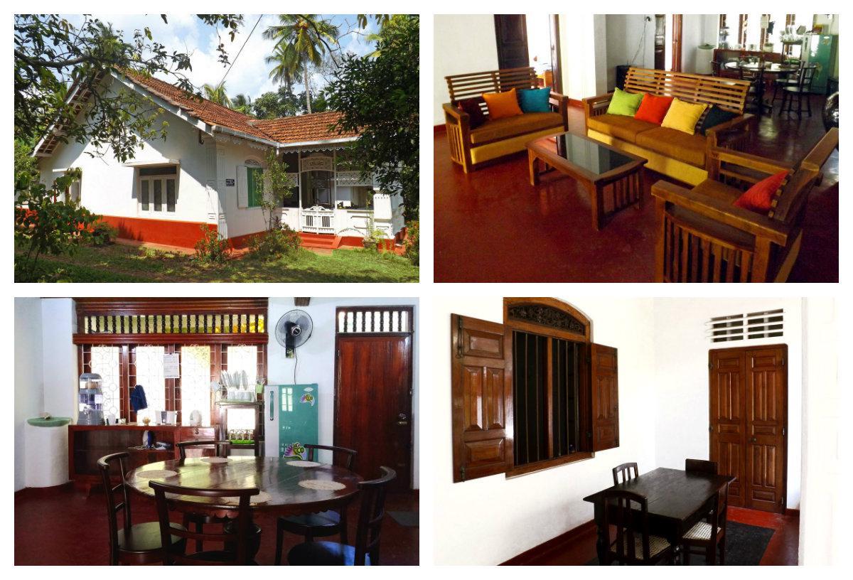 offsite trainings, seminars, meditation on a tropical island